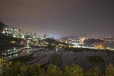 밤낮으로 아름다운 </br> 여수시 소호동