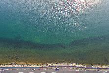 에메랄드빛 해안도로