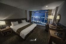 여수 밤바다 in 디오션 호텔